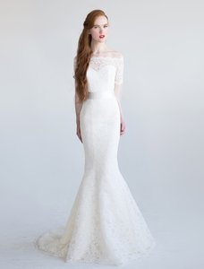 Aria Charlotte Wedding Dress