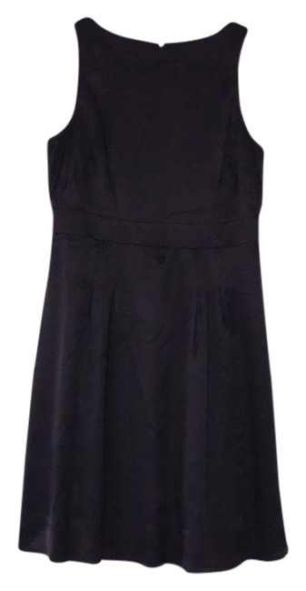 Preload https://img-static.tradesy.com/item/20811022/banana-republic-off-black-slight-purple-undertone-575690-00-mid-length-cocktail-dress-size-10-m-0-1-650-650.jpg