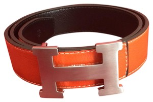 Hermes reversible H belt kit Hermes H belt