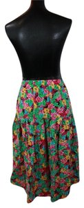 California Krush Skirt Multi