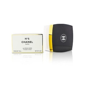 Chanel Chanel No. 5 The Body Cream By Chanel Paris 150g 5oz Authentic Sealed