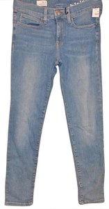 Gap 1969 Stretch Jegging Legging Skinny Grado Skinny Jeans-Light Wash
