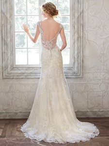 Maggie Sottero Elison - 5ms077 Wedding Dress