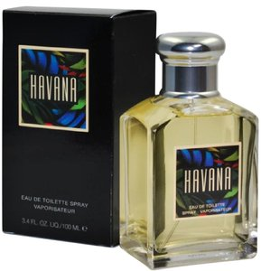Aramis HAVANA BY ARAMIS--MADE IN UK