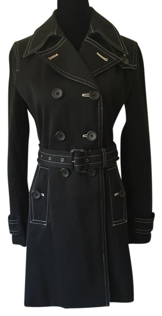 Preload https://img-static.tradesy.com/item/20811883/banana-republic-balck-chic-contrast-stitching-black-trench-coat-size-4-s-0-3-650-650.jpg