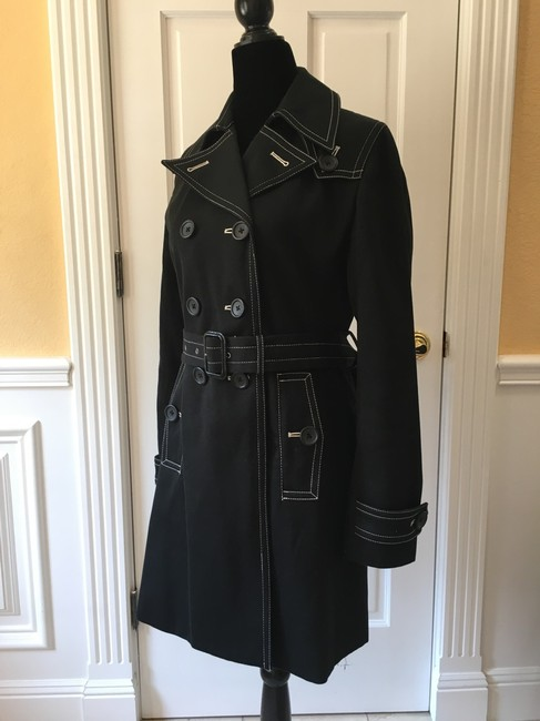 Banana Republic Designer Trench Coat