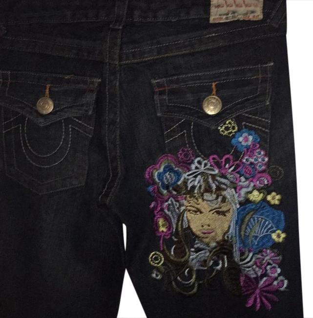 Preload https://img-static.tradesy.com/item/20811991/true-religion-dark-rinse-limited-edition-world-tour-amazing-embroidered-boot-cut-jeans-size-28-4-s-0-2-650-650.jpg