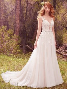 Maggie Sottero Avery Wedding Dress