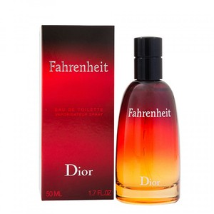 Dior FAHRENHEIT BY DIOR--MADE IN FRANCE