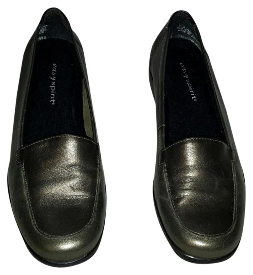 womens Easy Fast Spirit Gold Yale Flats Fast Easy delivery 70665a