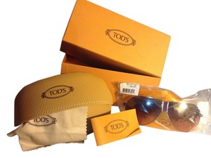 Tod's 100% Authentic Tod's Aviator Gradient sunglasses