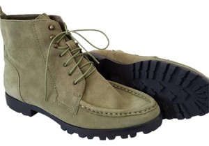 BDG Olive green Boots