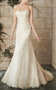 Maggie Sottero Daphne Wedding Dress
