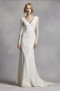 White By Vera Wang 4xlvw351270 Wedding Dress
