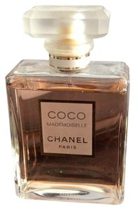 Chanel coco Chanel fragrance