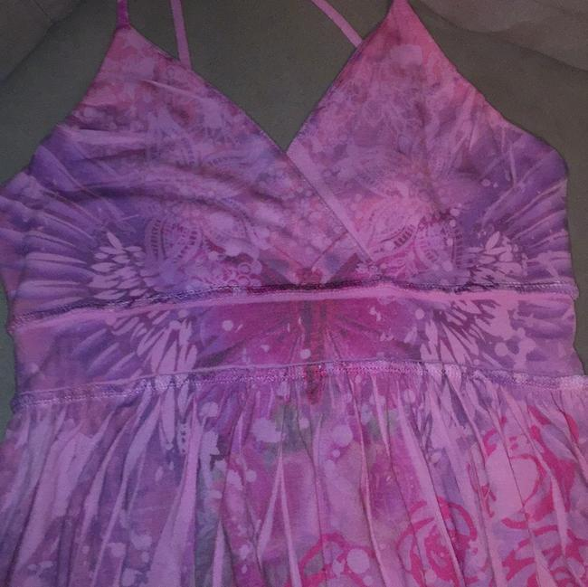 Limited Too Top Pinks, Violet