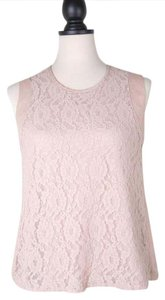 Cynthia Rowley Lace Top
