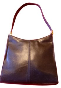Liz Claiborne Leather Shoulder Bag