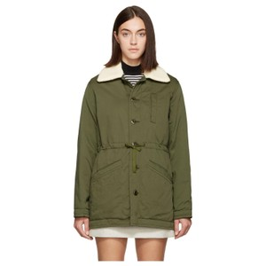 A.P.C. Military Jacket