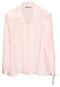Claudia Richard Top Blush