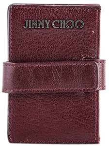 Jimmy Choo * Jimmy Choo Myla Concertina Card Holder