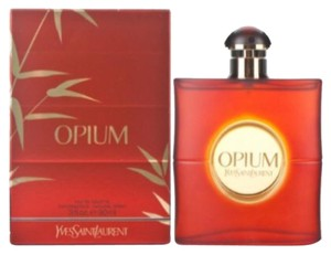 Saint Laurent Yves Saint Laurent OPIUM For Women By YVES SAINT LAURENT Eau de Toilette Spray 3 oz