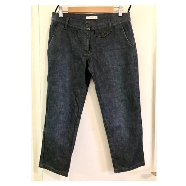 Preload https://img-static.tradesy.com/item/20813140/prada-denim-blue-pants-capris-size-10-m-31-0-0-650-650.jpg
