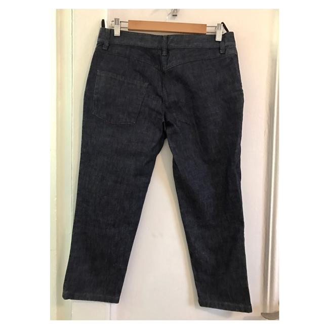 Prada Capris denim blue