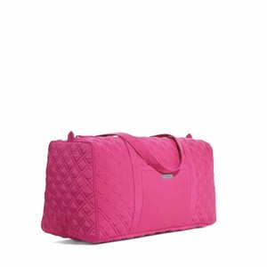 Vera Bradley pink Travel Bag