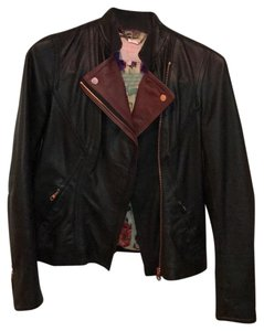 Ted Baker Motorcycle Jacket