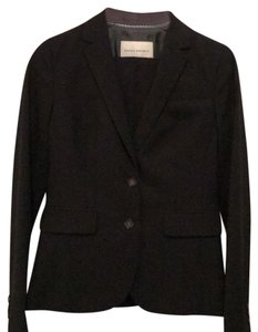 Banana Republic Banana Republic light wool suit
