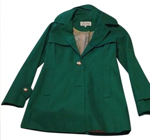 Calvin Klein Green Jacket