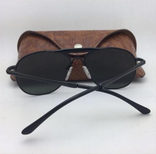 Ralph Lauren New RALPH LAUREN Sunglasses PH 3078-P 9003/40 57-15 140 Black Aviator