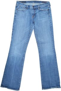 Citizens of Humanity Denim Boot Cut Jeans