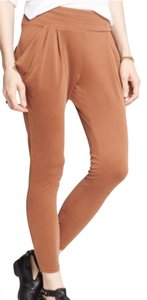 Free People Trouser Pants tan