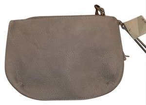 Shiraleah gray Clutch