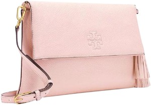 Tory Burch sweet melon Messenger Bag