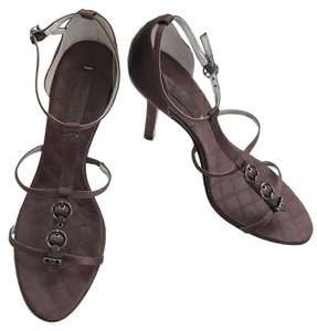 BCBGMAXAZRIA CHOCOLATE BROWN Formal