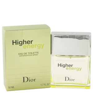 Dior HIGHER ENERGY BY DIOR--MADE IN FRANCE
