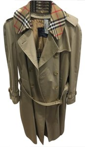 Burberry Trench Classic Trench Coat