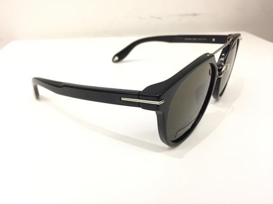 Givenchy Oval Sunglasses