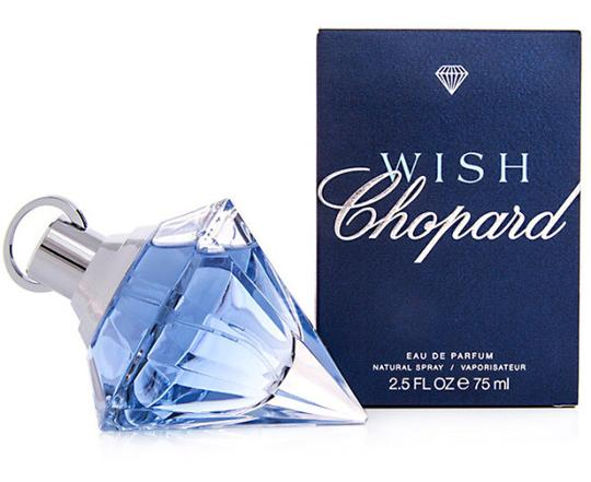 Chopard WISH BY CHOPARD--MADE IN FRANCE