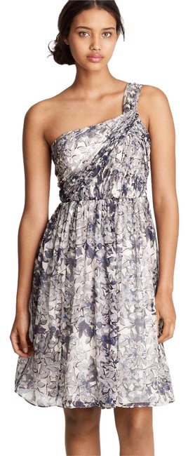 Preload https://img-static.tradesy.com/item/20815022/jcrew-grey-white-collection-lucienne-in-silk-mid-length-night-out-dress-size-2-xs-0-2-650-650.jpg