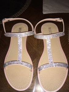 Mixit Soft pink or peach Sandals