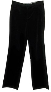 Gap Straight Pants Black