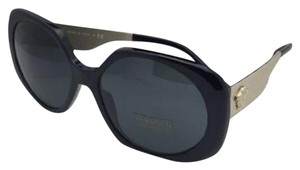 1a432ae930250 Versace New VERSACE Sunglasses VE 4331 GB1 87 57-16 140 Black   Gold