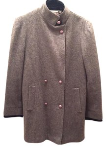 New York Girl Pea Coat