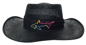 Greg Norman Collection Vintage Greg Norman Western Style Hat