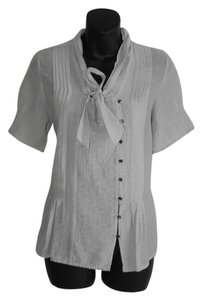 Calypso St. Barth Top gray