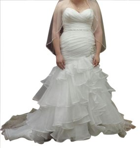 Maggie Sottero Cheyenne Wedding Dress
